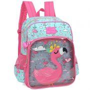 Mochila Infantil Up4You Flamingo Rosa Is34211 28659