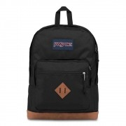 Mochila Jansport City View Black 3P3U008 29855