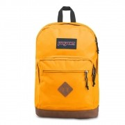 Mochila Jansport City View Spectra Yellow 3P3U69E 29856