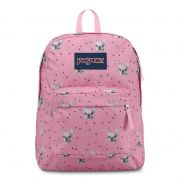 Mochila Jansport Superbreak Fierce Frenchies T5014P6 27608