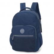 Mochila Para Notebook Up4You Basica Azul Mj48686 28677