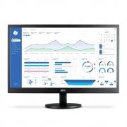 "Monitor De Led 23,6"" Widescreen Full HD VGA/Hdmi M2470Swh2  Aoc 32351"