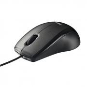 Mouse com Fio Carve Preto 15862 Trust 21926