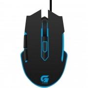Mouse Gamer Fortrek M5 Pro 4800Dpi RGB Preto 64385 29965