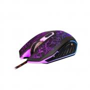 Mouse Gamer Hoopson Predador Com Fio RGB 2400Dpi GT-1000 29914