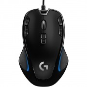 Mouse Gamer USB Logitech G300S LED 2500Dpi 910-004344 29892