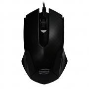 Mouse Grid Newlink Smart Com Fio USB Preto MO228 30175