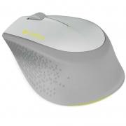 Mouse Logitech Sem Fio RC Nano M280 Cinza 27134