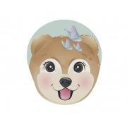 MousePad Ergonômico Reliza Confort Fun Dog Ref.005436 30325