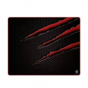 Mouse Pad Gamer Dazz Nightmare Control  624939 Maxprint 32331