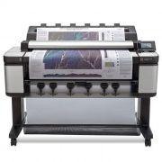 Impressora Plotter Designjet Multifuncional T3500 36´´ B9E24B HP 22648