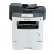 Impressora Multifuncional Laser Mono MX410DE Lexmark 24936