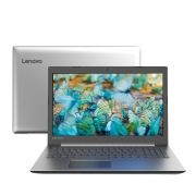 Notebook Lenovo IdeaPad 330 i3-7020U 4GB 1TB Linux 15,6'' HD 81FDS00200 Prata 28946