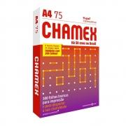 Papel A4 Chamex 75g Com 300 Fls 29356