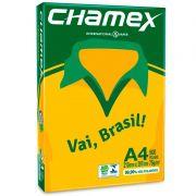 Papel A4 Chamex Brasil 75G com 500 Fls 25790