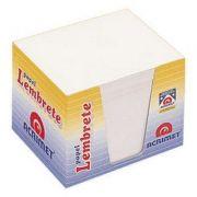 Papel Lembrete 9,5X8  Branco Refil Com 750 Fls  Acrimet  01726