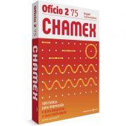 Papel Oficio 2 Chamex 75g Com 500 Fls 15638
