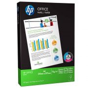 Papel Sulfite A4 HP Paper Office 500 Folhas 75G/M² 15631