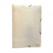Pasta Aba / Elástico Dello Of 20mm PP Secrets Ouro 0274.Au.0030 28348