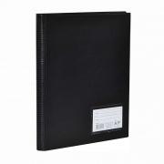 Pasta Catalogo Acp 245X335X40 Com 50 Envelopes Plasticos 0,12 Courvim 126 06702