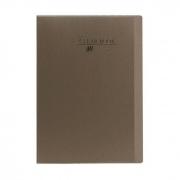 Pasta Catálogo Clear Book Fume com 30 Fls Oficio. Bd30S Yes 08260