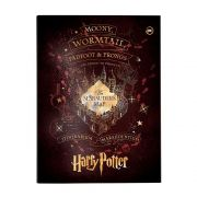 Pasta Catalogo DAC Lombo Ajustavel Harry Potter 10 Env 2981 28463