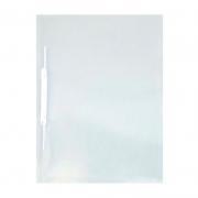 Pasta Classificadora ACP Of (335X226) Grampo Plastico PP Line Cristal 1039Cr 03034