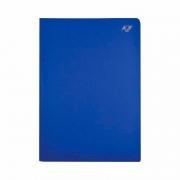 Pasta Congresso ACP (245X340) Plastico PP Azul 1086 17591