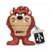 Pen Drive 4Gb Emtec Looney Tunes Taz 16200