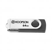 Pen Drive Hoopson 64Gb PEN-001-64 30160