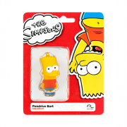 Pen Drive Simpsons Bart 8Gb  - Pd071 Multilaser 24338