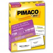 Personal Card Pimaco 7188 02151