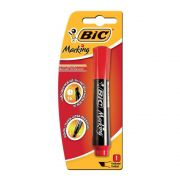 Pincel Atômico Bic Recarregável Vermelho 904214 20946
