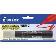 Pincel para Quadro Branco Pilot Wbm-7 Preto 24984