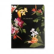 Planner Cicero Tropical 19X25 Permanente 3519 30024