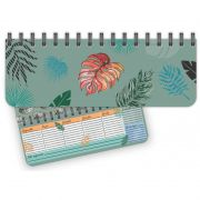Planner Desk Imperial Redoma 104 Fls 29X10cm R443IP 27489