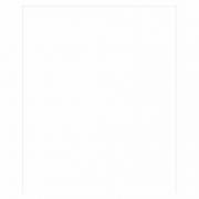 Plástico Adesivo Contact 45cm X 10M Opaco Branco 6540C 28566