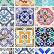 Plástico Adesivo Contact 45cm X 2M Azulejos 210130C/2 28542