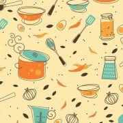 Plástico Adesivo Contact 45cm X 2M Cozinha Gourmet 250072C/2 28553