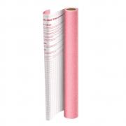 Plástico Adesivo DAC Glitter Rosa PP 45cm X 10m 1703RS 28446