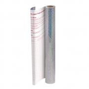 Plástico Adesivo DAC Holográfico PP 45cm X 10m X 0,10mm 1706 28448