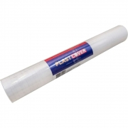 Plástico Adesivo Plastcover 45cm X 25M Cristal Economic C105 28579