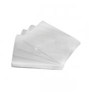 Plastico para Plastificação Polaseal A4 0,5 220X307 Com 100 Un 07205