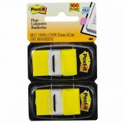 Post-It 3M Flags Etiqueta Amarelo 16792