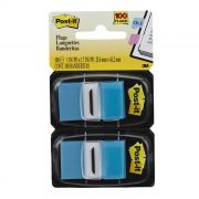 Post-It 3M Flags Etiqueta Azul 16788