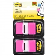 Post-It 3M Flags Etiqueta Rosa 16789