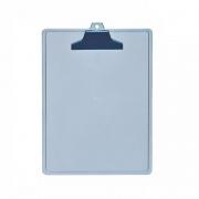 Prancheta Acrimet Acrilica A4 Azul Pop 129.1 27219