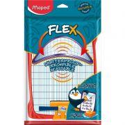 Quadro Branco Flexivel Maped 583510 26213