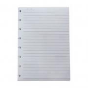 Refil Caderno Inteligente A5 Folhas Com Pauta 90G CIRA2004 27320