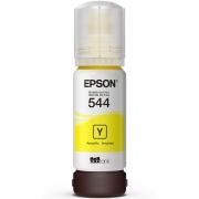 Refil de Tinta 544 Original T544420-AL Amarelo Epson  26541